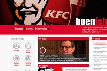 kfc-diseño-web-de-intranet-para-esta-empresa-que-tiene-sucursales-en-quito-y-todo-ecuador