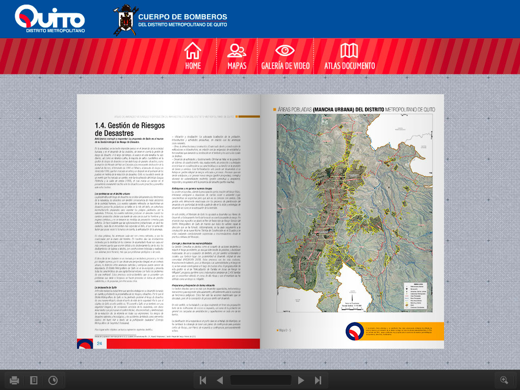municipio de quito revista digital