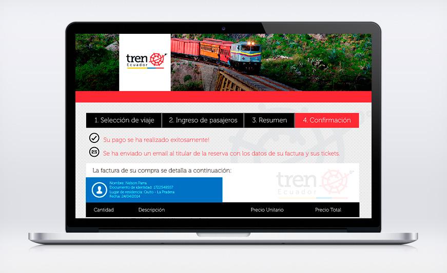 trenEcuador intranet