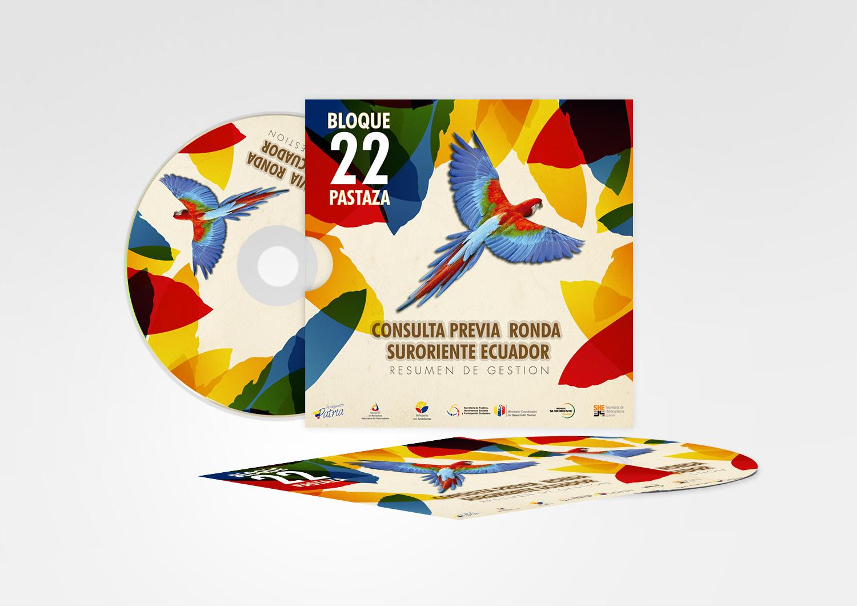 consulta amazonica cd