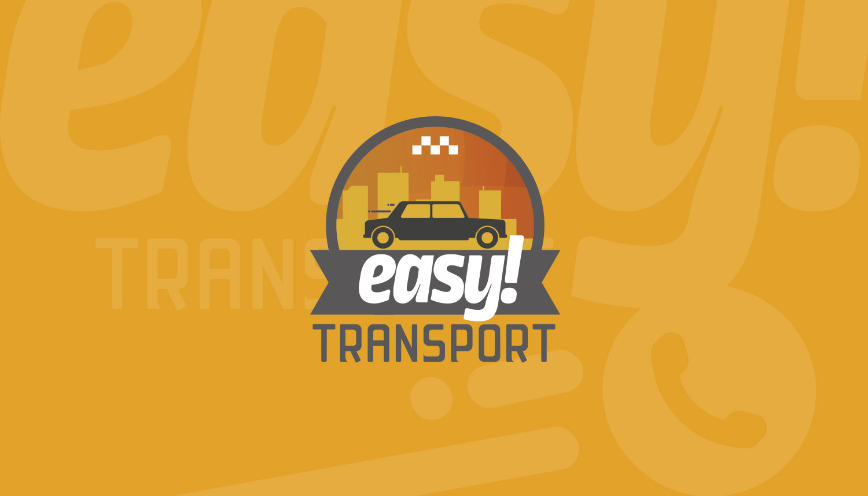 easy transport logotipo