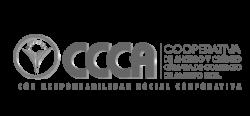 logo de la coperativa de ambato en ecuador