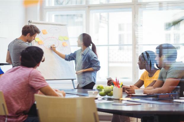 diseño de imagen coporativa para empresas en quito ecuador agencia de diseño