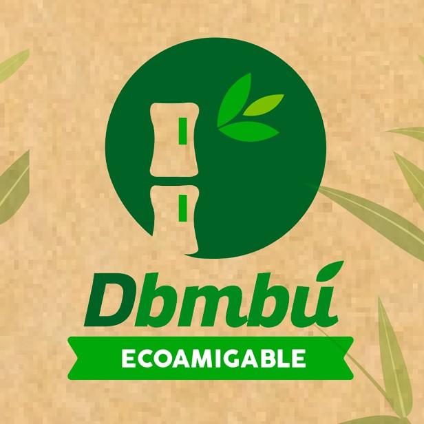 dbambu creacion de marca manual papeleria empaques
