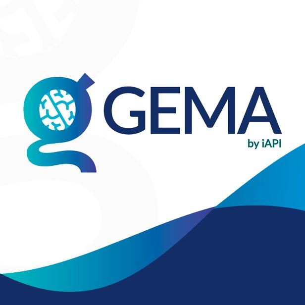 gema creacion logotipo imagen corporativa