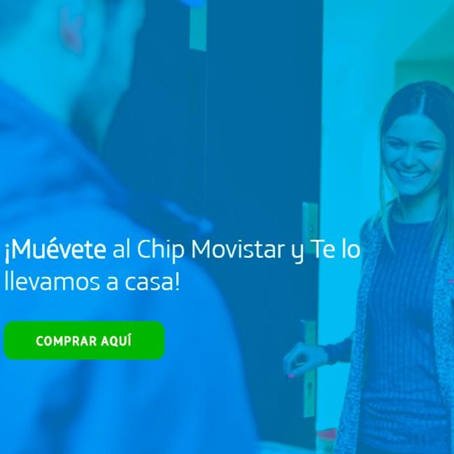 portada chip movistar desarrollo wordpress web