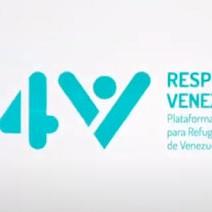 portada r4v Personas refugiadas y migrantes en Ecuador Respuesta a Venezolanos