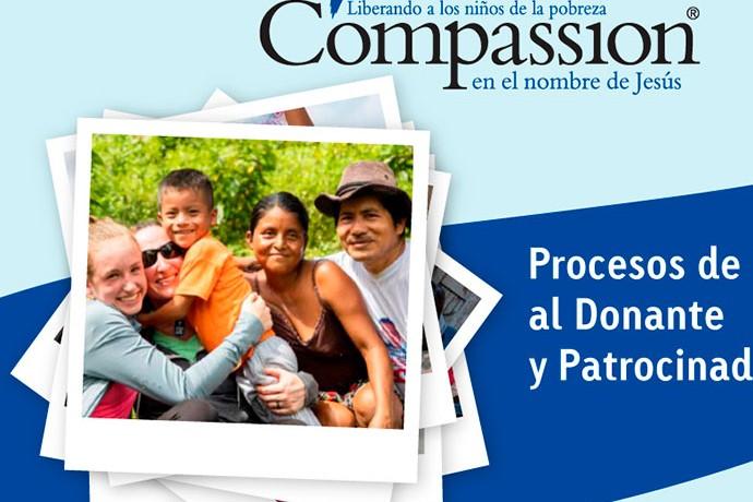 portada compassion international procesos soporte elearning ecuador