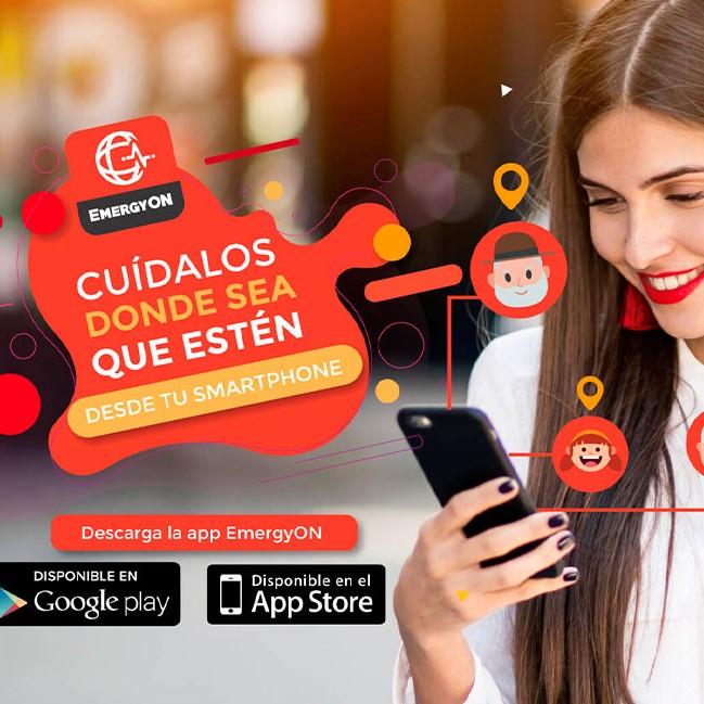 portada emergyon desarrollo marca app redes sociales