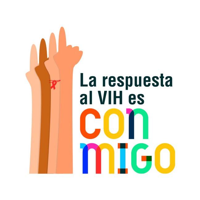 portada logo Comunidades Respondiendo al VIH