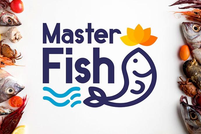 portada sitios web productos master fish brading marca